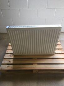 Radiator 2 - Single Panel - Good Condition