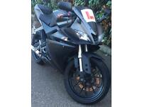 YAMAHA R125 2015!!! NEW ABS MODEL!! SAMEDAY DELIVERY AVAILABLE