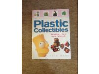 Book Plastic Collectables