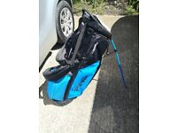 BRAND NEW PING 4 SERIES STAND BAG