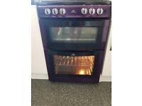Newworld purple double gad cooker.