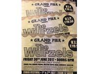 Wurzel VIP tickets 30 June