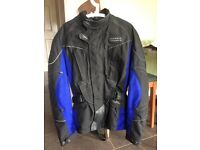 Spidi Motorbike jacket