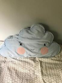Ikea kids cloud cushion