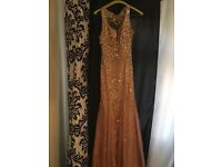 Evening gown ,party,wedding,prom