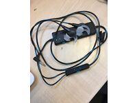 Bose QuietComfort 20 Acoustic Noise Cancelling headphones – Apple devices