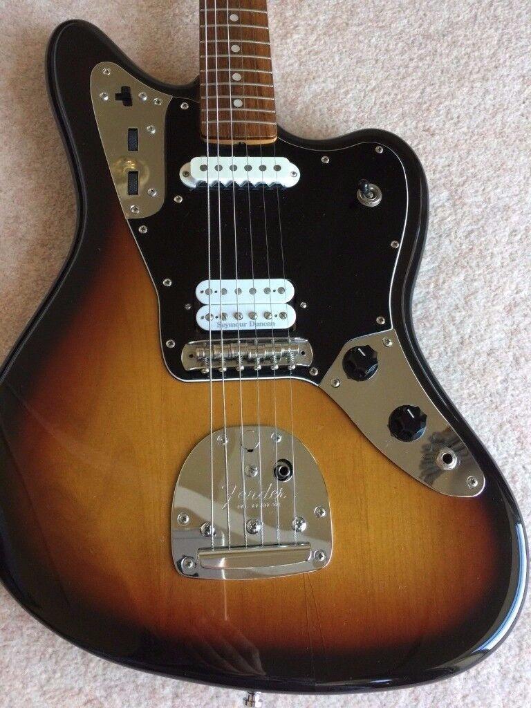 you color jaguar owner guitar cbs ll confident this we love vintage black re rare true inventory fender one pre custom