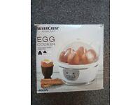 Solver Crest Egg Cooker