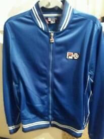 Fila 30th anniversary tracksuit jacket