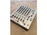 Allen & Heath Xone 62 DJ Mixer - Great Condition