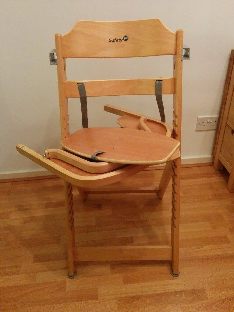 Safety First High Chair | in Oxford, Oxfordshire | Gumtree