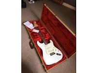 Fender Stratocaster USA special 2015