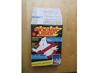 Sinclair User magazines