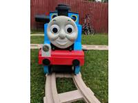 Thomas the Tank Engine - Ride On