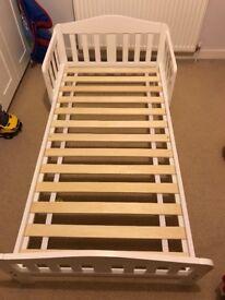Mothercare Darlington Toddler Bed