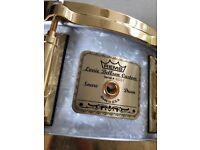 Remo Louie Bellson Signature Snare Drum - Very Rare, Collectors Item