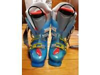 Ski boots Saloman 24.0