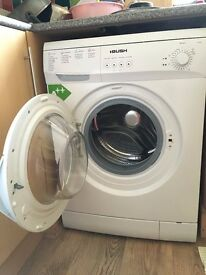 Low price, good quality and fine working washing machine