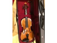 French violin at heavily discounted price