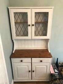 Country Style Kitchen Dresser for Sale