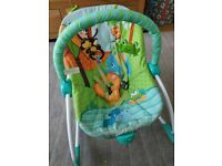 Baby Rocker/toddler chair