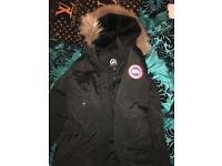 CANADA GOOSE COAT - Brand new — NO OFFERS QUICK SALE