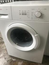 Bosch MAXX 6kg washing machine
