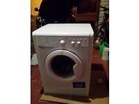 Washing machine Indesit IWC 6125