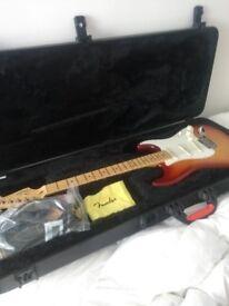 Fender American Stratocaster Standard 2016