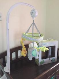 Cot mobile brand new