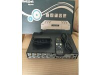 MUTANT 2400HD QUAD TUNER BOX...2 SAT & 2 CABLE TUNERS... WITH 1TB INTERNAL HARD DRIVE