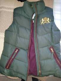 Joules gillet size 8
