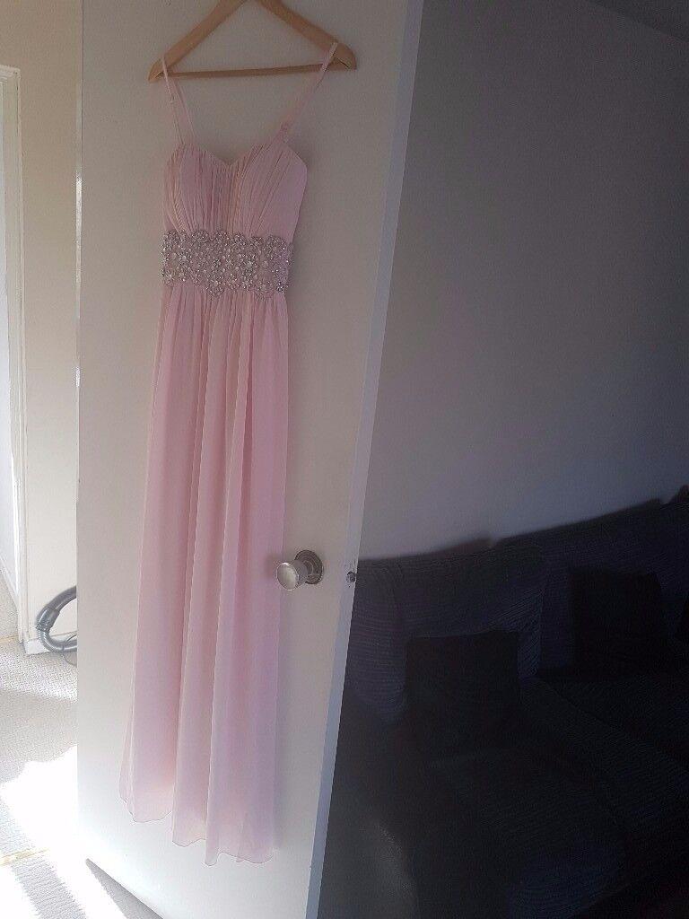 Quiz dress size 10