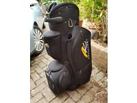 Powercaddy golf Bag