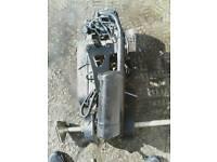 2 stroke 100 cc quad bike engine