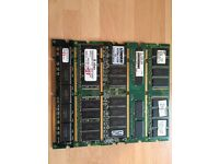 832MB SDRAM Desktop