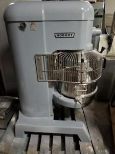 Used Hobart Mixers - Professionally reconditioned - great, low prices!