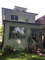 2 BR main on CLIFTON in WOLSELEY available July 1
