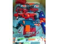 Nerf guns loads