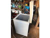 Chest Freezer In White FREE