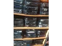 Car stereo from £20