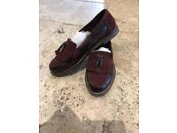 Brand New Barbour Loafers