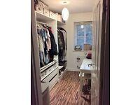 Pax Open Wardrobe