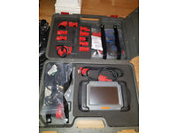 Autel ds708 Professional Car diagnostics scanner ****Boxed with all accessories****