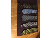 Designer brands Men's Ties