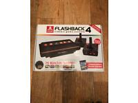 Atari Flashback 4 with 75 Games & Wireless Controllers