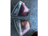 07 BMW E90 BOTH SIDE TAILGATE LIGHT AVALIABLE EACH £20 POUND