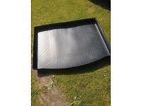 Ford focus hatchback boot tray