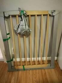 Babydan safety gate