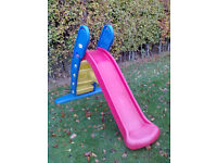 Little Tikes Large Giant Folding Slide - Roundhay Park LEEDS 8 - Can Deliver